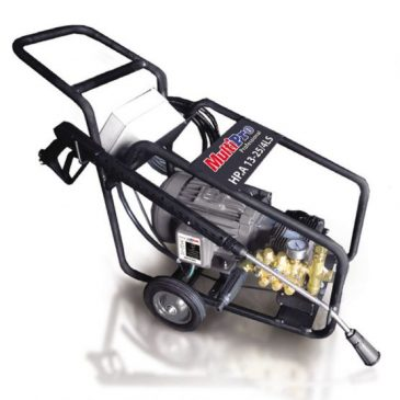 MULTIPRO High Pressure Washer HP.A 13-25/4 LS