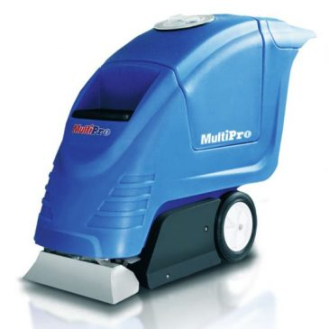 MULTIPRO Three in One Carpet Cleaner CC 30-28 HT