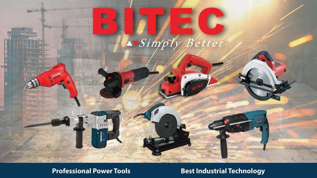 Cara memilih power tools
