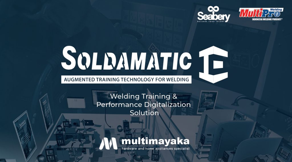 multimayaka multi mayaka multipro welding soldamatic indonesia welding training performance digitalization solution tenaga kerja professional